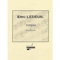 LEDEUIL E. ESTEPHE FLUTE