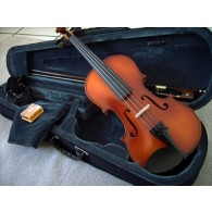 VIOLON PRIMA II 1/2 GARNITURE