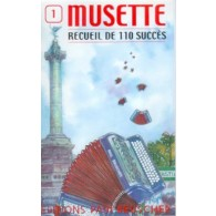 SUCCES MUSETTE VOL 1 ACCORDEON