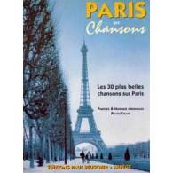 PARIS SES CHANSONS PVG