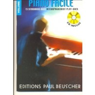 PIANO FACILE VOL 2