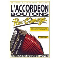 LORIN M. ACCORDEON BOUTONS PAR L'IMAGE