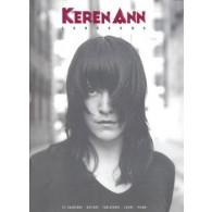 KEREN ANN SONGBOOK PVG