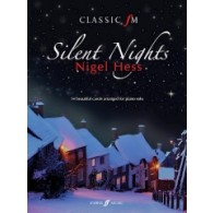 CLASSIC FM: SILENT NIGHTS PIANO SOLO