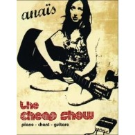 ANAIS THE CHEAP SHOW