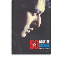 BASHUNG 50 BEST OF PVG