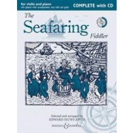 HUWS JONES E. THE SEAFARING FIDDLER COMPLETE VIOLON