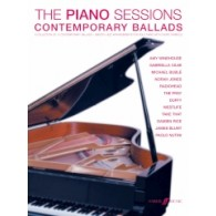 THE PIANO SESSION: CONTEMPORARY BALLADS PIANO SOLO