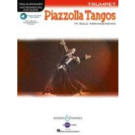 PIAZZOLLA TANGOS TROMPETTE