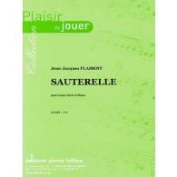 FLAMENT J.J. SAUTERELLE CAISSE CLAIRE