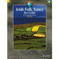 IRISH FOLK TUNES FOR CELLO