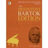 BARTOK PIANO COLLECTION VOL 2