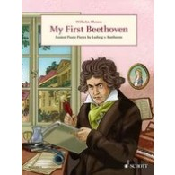 MY FIRST BEETHOVEN PIANO