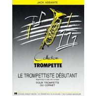 ASSANTE J. LE TROMPETTISTE DEBUTANT