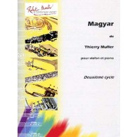 MULLER T. MAGYAR VIOLON