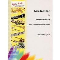 NAULAIS J. SAXO-TROTTER SAXO ALTO