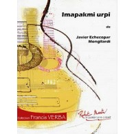 ECHECOPAR MONGILARDI J. IMAPAKMI URPI GUITARE