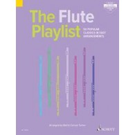 THE FLUTE PLAYLIST