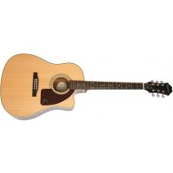 EPIPHONE AJ-210CE OUTFIT NATURAL