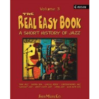 REAL EASY BOOK (THE) VOL 3 C VERSION