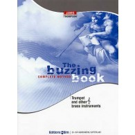 THOMPSON J. THE BUZZING COMPLETE METHOD BOOK TROMPETTE