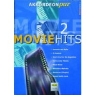 MOVIE HITS VOL 2 ACCORDEON