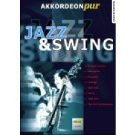 JAZZ & SWING AKKORDEON PUR
