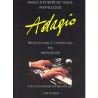 JOB B. ADAGIO PIANO
