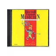 DEBEDA S./MARTIN F. HECTOR L'APPRENTI MUSICIEN VOL 2 CD