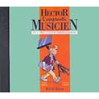 DEBEDA S./MARTIN F. HECTOR L'APPRENTI MUSICIEN VOL 4 CD