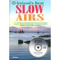 110 IRELAND'S BEST SLOW AIRS FLUTE