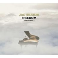 HISAISHI J. PIANO STORIES VOL 4: FREEDOM PIANO
