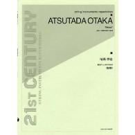 OTAKA A. MEISO VIOLONCELLE