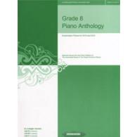 GRADE 8 PIANO ANTHOLOGY 2013/2014