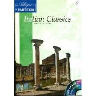 ITALIAN CLASSICS FLUTE