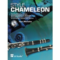 MICHAILOV I. STYLE CHAMELEON CLARINETTES