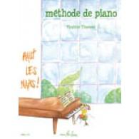 THARAUD V. HAUT LES MAINS PIANO