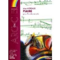 MEREAUX M. PSAUME TROMBONE SOLO