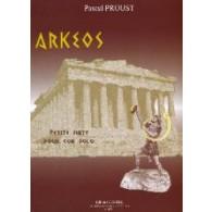 PROUST P. ARKEOS PETITE SUITE COR SOLO