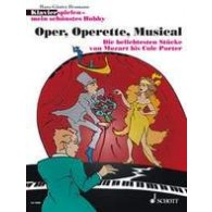 HEUMANN H.G. OPER, OPERETTE, MUSICAL PIANO