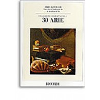 30 ARIE ANTICHE VOL 2 CHANT PIANO