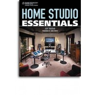TOUZEAU J. HOME STUDIO ESSENTIALS