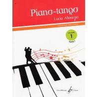 ABONIZIO L. PIANO-TANGO VOL 1 PIANO