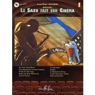 ALLERME J.M. LE SAXO FAIT SON CINEMA VOL 1