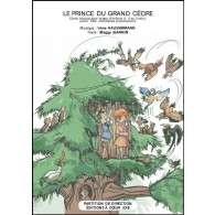 HAUSSAMMANN I. LE PRINCE DU GRAND CEDRE CHOEUR