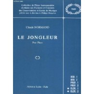 NORMAND C. LE JONGLEUR PIANO