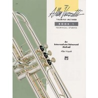 VIZZUTTI A. METHOD TRUMPET VOL 1 TROMPETTE