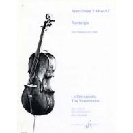THIRAULT M.D. NOSTALGIE VIOLONCELLE
