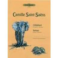 SAINT-SAENS C. L'ELEPHANT ET LES TORTUES VIOLONCELLE
