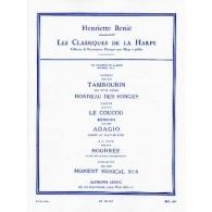 CLASSIQUE DE LA HARPE VOL 3